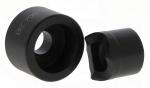 Emporte-pièces de 20.4 mm de diamètre