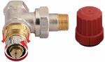 Corps robinet thermostatique réglable - RA-N - Equerre - RA-N 15 - 1/2 - Danfoss 013G0013