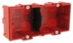 Boite 4 - 5 modules à sceller profondeur 40 mm Legrand Batibox