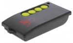 Télécommande BFT TEO4 433.92 Mhz 4 canaux
