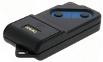Télécommande Faac TM2 433DPH fréquence 433 Mhz 2 canaux
