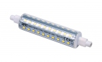 Ampoule à LED Aric - R7S - 10W - 3000K - 118 mm
