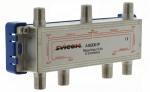 Répartiteur ULB 5-2300 MHz 6 sorties