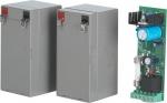 Kit Batterie 24 Volts BFT BBT BAT pour Armoire Thalia