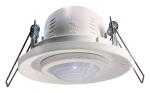 Détecteur de présence de plafond encastré Theben Luxa 103-360