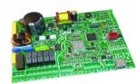 Platine électronique - Faac E045 - Faac 790005