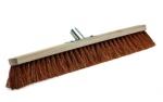 Brosse de 60 cm avec douille métallique inclinée