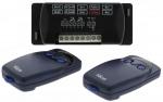 Kit récepteur radio NICE FLOX2 fréquence 433.92 Mhz 2 canaux