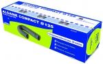 Gaine PVC - Souple - Aldes Algaine - Diamètre 125 mm - 20 mètres - Aldes 11091199