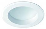 Spot encastré rond - Aric Grace - A led - 3000K - 7 Watts - Couleur Blanc
