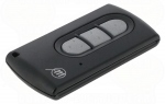 Télécommande Allmatic TECH3 fréquence 433 Mhz 3 canaux