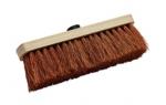 Brosse de 29 cm avec embout à vis de 24 mm