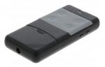 Telecommande Cardin Fréquence 433.92 Mhz 4 canaux S435 grise