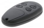 Télécommande Siminor 4 boutons 30.875 Mhz ER4C38