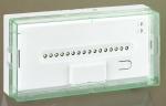 BAEH pour habitation ECO1 à LEDS 8 lumens Legrand SATI IP43-IK07