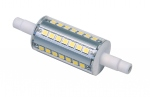Ampoule à LED Aric - R7S - 6W - 4000K - 78 mm