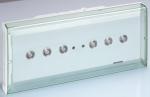 BAES ambiance ECO2 à LEDS 400 lumens Legrand SATI IP43-IK07