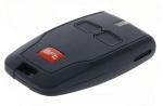 Télécommande BFT MITTO 2 433.92 Mhz 2 canaux bleu