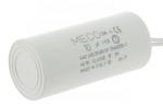 Condensateur de démarrage - A câbles - 10 Micro Farad