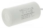 Condensateur de démarrage - A câbles - 14 Micro Farad