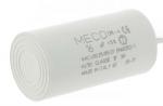 Condensateur de démarrage - A câbles - 16 Micro Farad