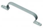 Bride de fixation - Pour conduit Minigaine - 100 x 40 mm - Aldes 11023080
