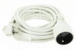Rallonge longueur 10 mètres avec cable 3G1,5mm