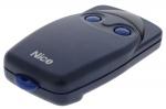 Télécommande NICE FLO2 fréquence 433.920 Mhz