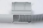 Manchon de raccordement pour tube diamètre 20mm