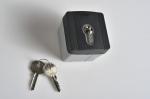 Sélecteur à clé - Saillie - Avec rétroéclairage - Canon DIN - Came 806SL-0050
