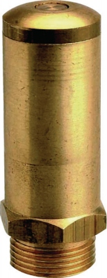 Antibélier à ressort - Mâle brut - 15 x 21 - GRK 143-1F