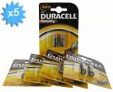 Pile A23 12V Duracell par 10