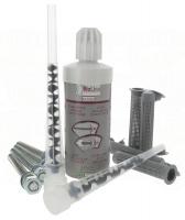 kit de scellement chimique 170 ml critiques confort electr. Black Bedroom Furniture Sets. Home Design Ideas