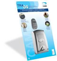 Kit récepteur radio CAME TRA04 pour volets roulants.