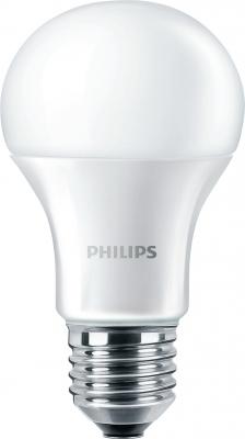 Ampoule à Led - Philips CorePro LEDbulb - E27 - 17.5W - 4000K - A67 - Philips 813874