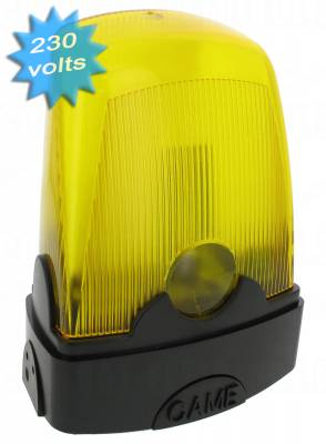 Clignotant CAME KIARON 230 volts