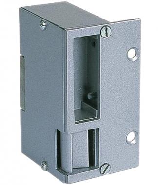 Gache électrique à émission 12 Volts AC-DC 2 temps saillie - CDVI GARHT12