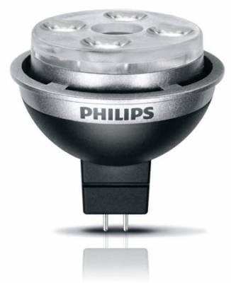 ampoule led philips master led gu5 3 10w 2700k 36d 12v 4. Black Bedroom Furniture Sets. Home Design Ideas
