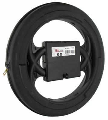 Aiguille long 15m en nylon pour tirage de cable 53 23 for Aiguille pour passage de cable