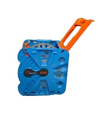 Cable lectrique r2v 5g2 5 mm n 39 roll recharge de 80 m t - Cable 5g2 5 ...
