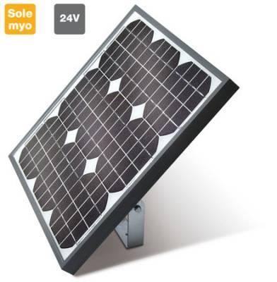 nice psy24 panneau solaire photovoltaique suppl mentaire. Black Bedroom Furniture Sets. Home Design Ideas