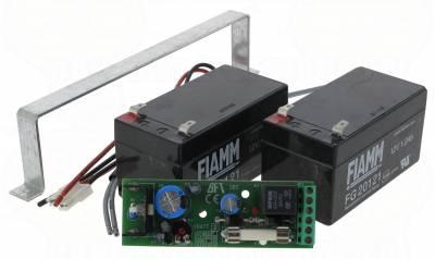 Kit batterie BFT CB EOS pour BFT VENERE D