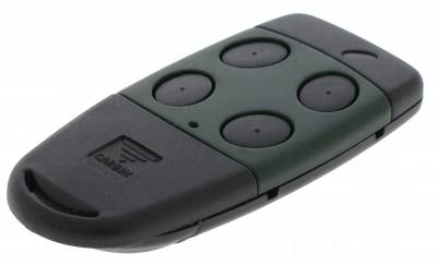 Telecommande Cardin Fréquence 433.92 Mhz 4 canaux S449-qz4