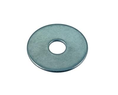 Rondelles plates Extra Larges - 6 x 24 - En Inox A2 - Boite de 100