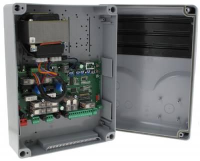 Armoire de commande CAME ZL180