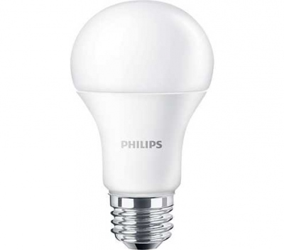ampoule led philips corepro ledbulb e27 9 5w 3000k. Black Bedroom Furniture Sets. Home Design Ideas