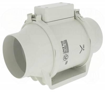 Extracteur de conduit 130/160 m3/h TD-160/100