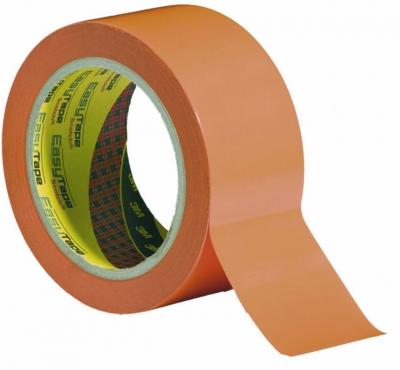 Ruban Pare Vapeur - 3M Easy tape - Orange - 30m x 75mm - 3M 85299