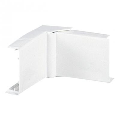 Angle intérieur et extérieur variable pour moulure - 20 x 12.5 mm - Legrand DLPlus 030221