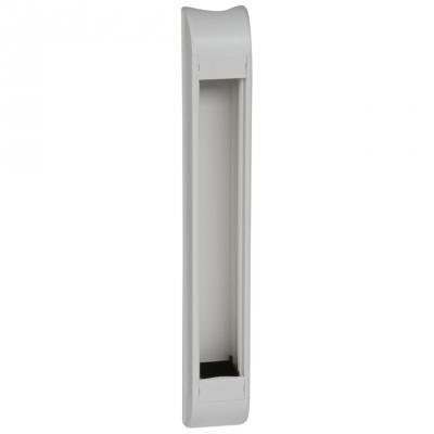 Bloc colonne - Vide - A équiper - 12 Modules - 415 mm - Blanc - Legrand 031067